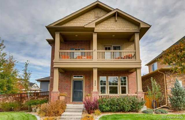 $795,000 - 4Br/4Ba -  for Sale in Lowry, Denver