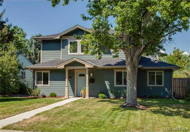 $764,900 - 3Br/3Ba -  for Sale in University Park, Denver