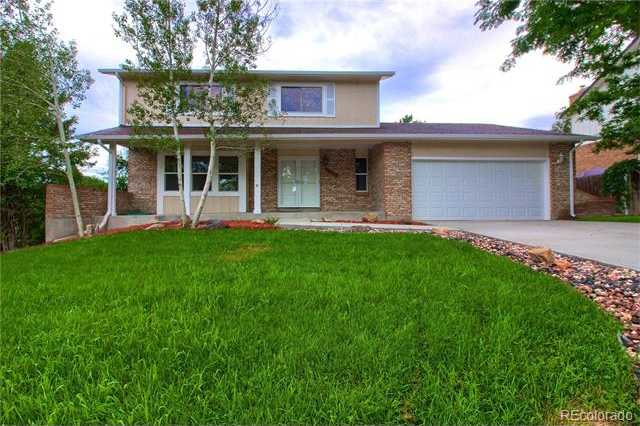 $599,900 - 4Br/4Ba -  for Sale in Greenwood South, Centennial