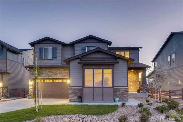 $660,000 - 4Br/4Ba -  for Sale in Whispering Pines, Aurora