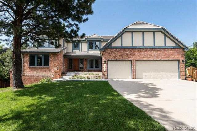 $1,090,000 - 5Br/4Ba -  for Sale in The Hills West, Englewood