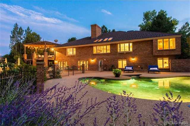 $2,325,000 - 6Br/6Ba -  for Sale in Cherry Hills Farm, Englewood