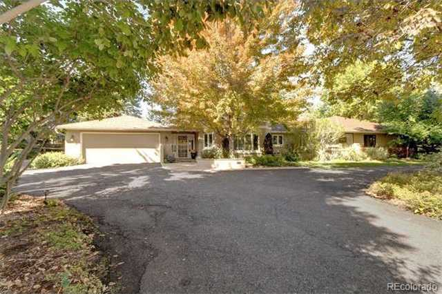 $1,395,000 - 5Br/5Ba -  for Sale in Cherry Hills Village, Englewood