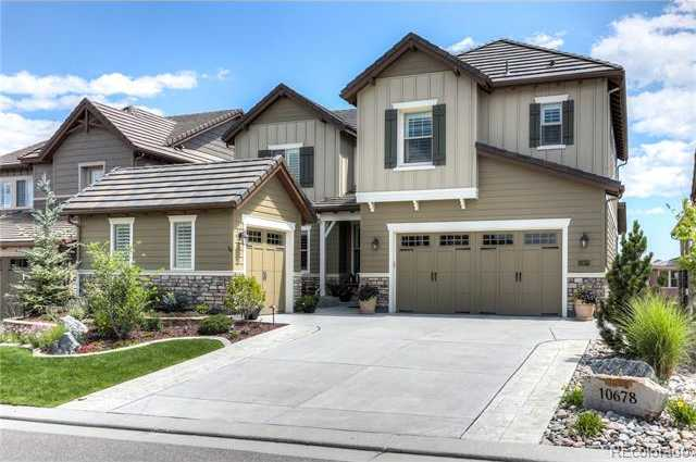 $925,000 - 4Br/4Ba -  for Sale in Backcountry, Highlands Ranch