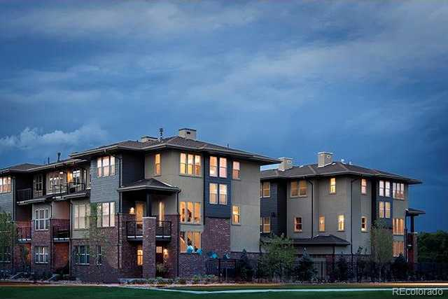 $605,000 - 3Br/4Ba -  for Sale in Crestmoor Park, Denver
