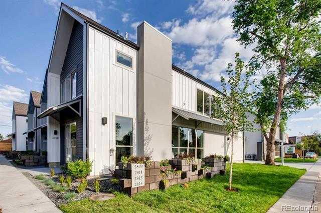 $540,000 - 3Br/3Ba -  for Sale in Skyland, Denver