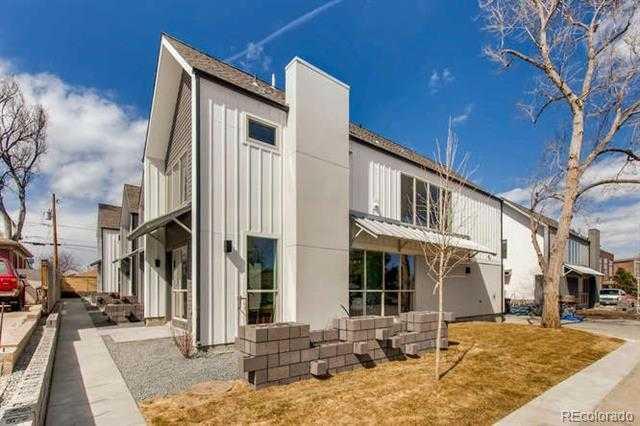 $540,000 - 3Br/3Ba -  for Sale in City Park, Denver