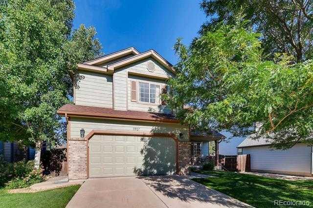 $421,000 - 4Br/3Ba -  for Sale in Skylake Ranch, Thornton