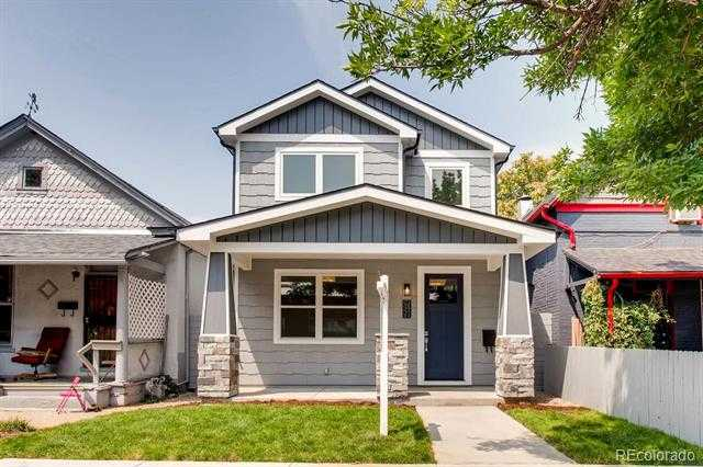 $755,000 - 4Br/3Ba -  for Sale in Cole, Denver