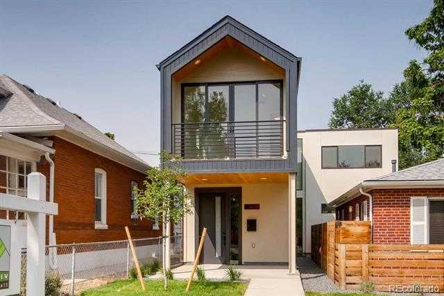 $695,000 - 3Br/3Ba -  for Sale in Cole, Denver