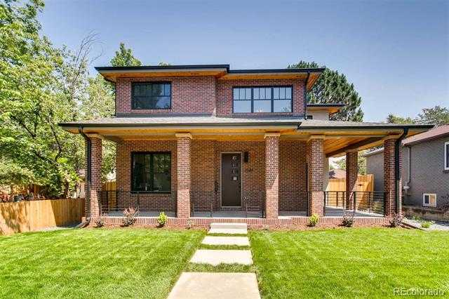 $1,400,000 - 6Br/5Ba -  for Sale in North Park Hill, Denver