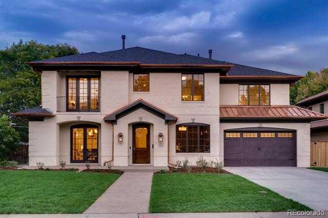 $2,595,000 - 6Br/6Ba -  for Sale in Crestmoor, Denver