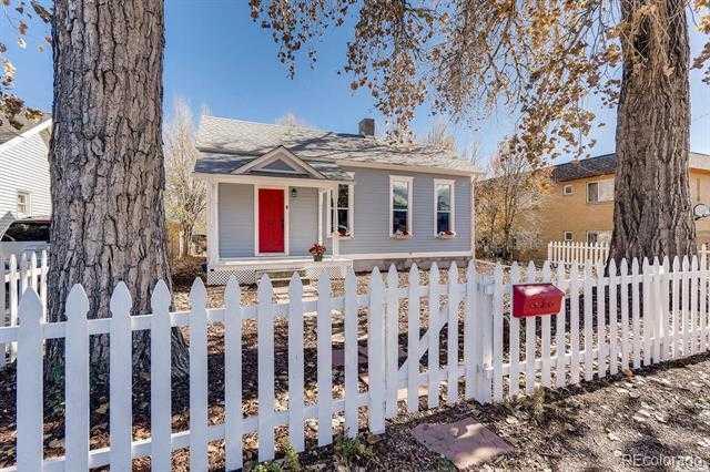 Homes for Sale in Lakewood - Jim Hendry — Open Door Real