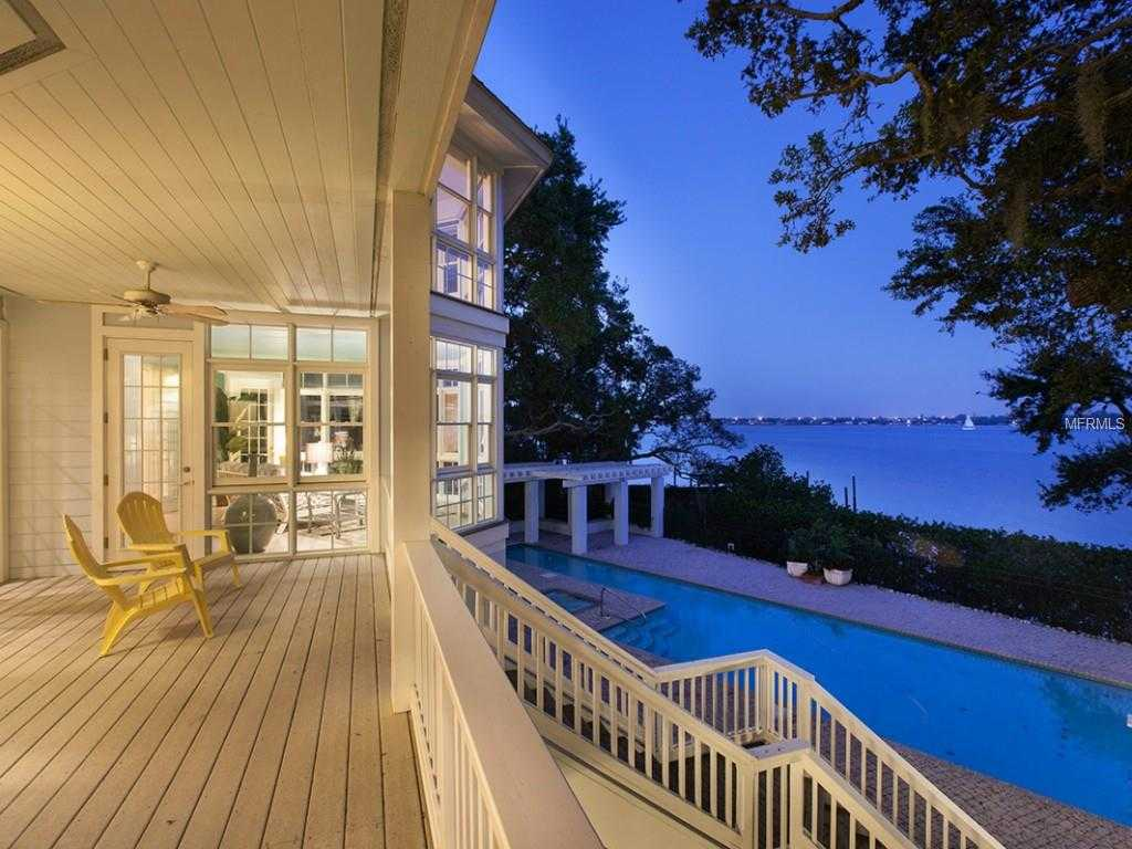 $6,295,000 - 6Br/7Ba -  for Sale in Siesta Key, Sarasota