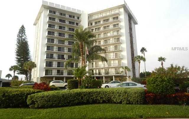 $649,000 - 2Br/2Ba -  for Sale in St Armand Towers, Sarasota