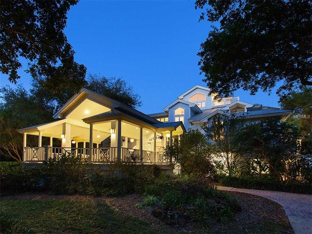 $4,495,000 - 6Br/6Ba -  for Sale in Siesta Key, Sarasota