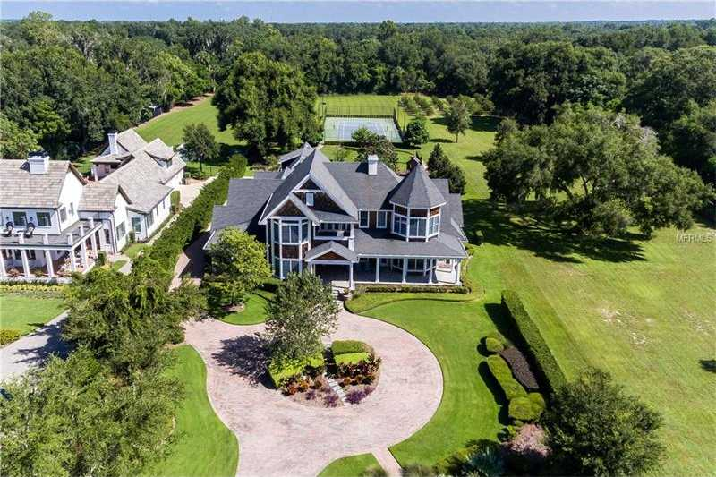 $1,695,000 - 4Br/5Ba -  for Sale in N/a, Mount Dora