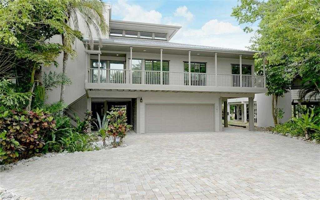 $1,295,000 - 3Br/4Ba -  for Sale in Lands End, Longboat Key