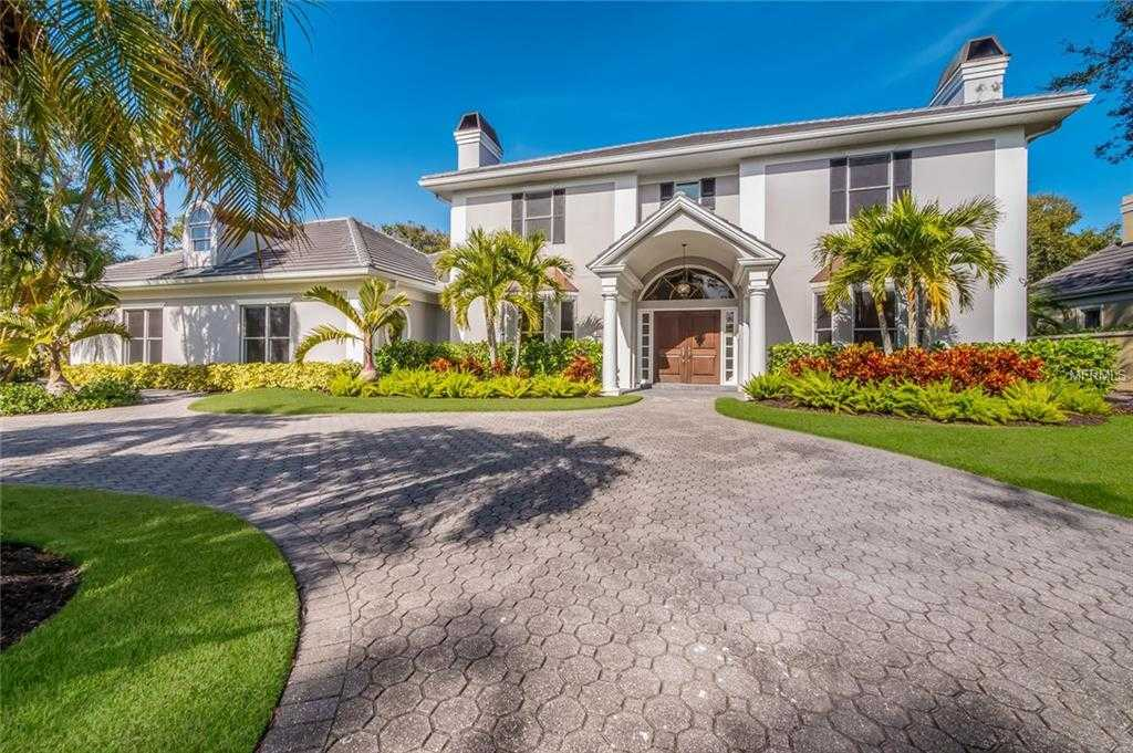 $1,500,000 - 6Br/7Ba -  for Sale in Oaks, Osprey
