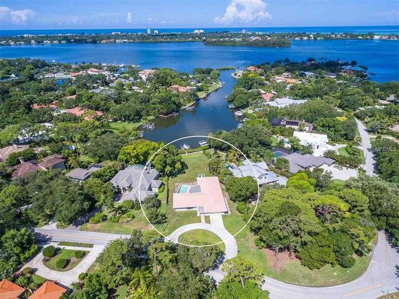 $1,949,000 - Br/Ba -  for Sale in Oyster Bay Estates, Sarasota