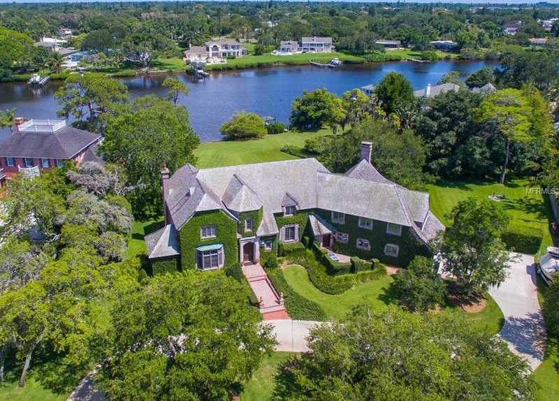 $1,650,000 - 5Br/5Ba -  for Sale in Bayou Bend, Bradenton