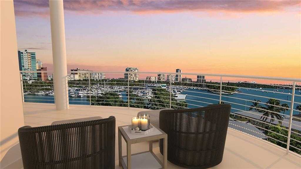 $1,895,000 - 3Br/4Ba -  for Sale in Pearl, Sarasota