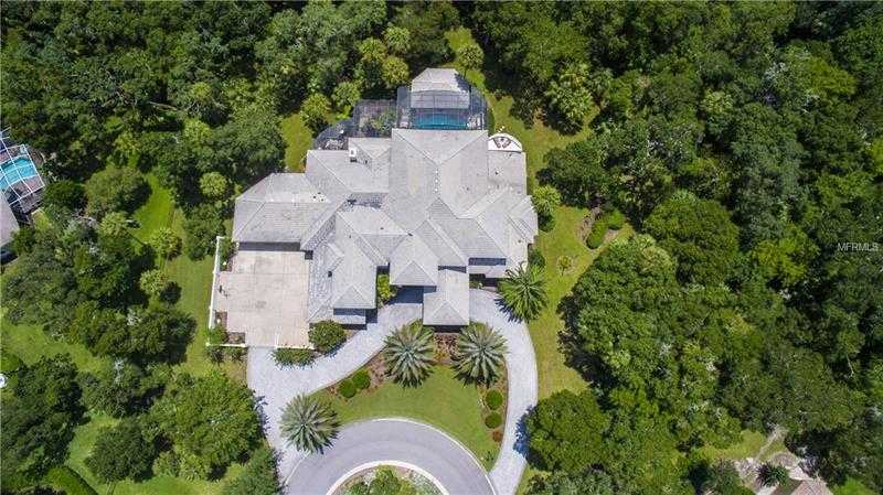 $2,450,000 - 5Br/8Ba -  for Sale in Tampa Palms 4a Un 2b4, Tampa