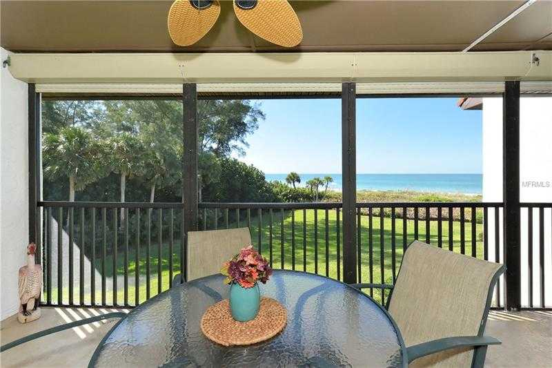 $569,000 - 2Br/2Ba -  for Sale in Longboat Terrace, Longboat Key