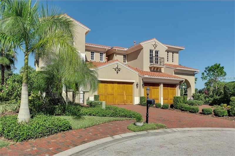 $699,900 - 3Br/4Ba -  for Sale in Waterlefe Golf & River Club, Bradenton