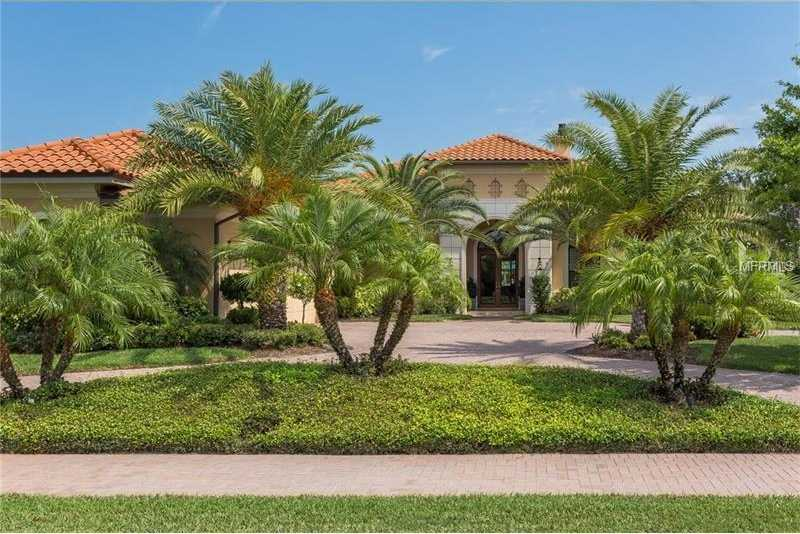 $1,290,000 - 4Br/5Ba -  for Sale in Founders Club, Sarasota