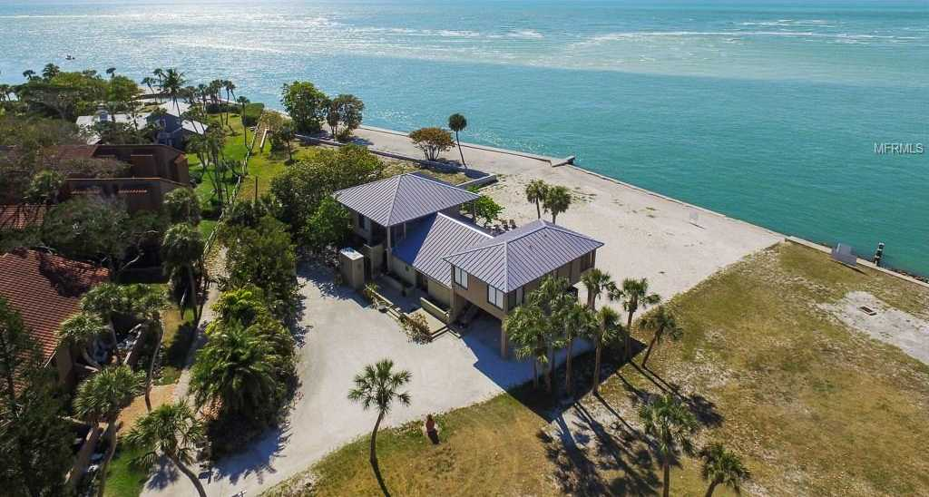 $2,735,000 - 5Br/5Ba -  for Sale in Twitchell Ralph S Siesta Key Prop, Siesta Key, Sarasota