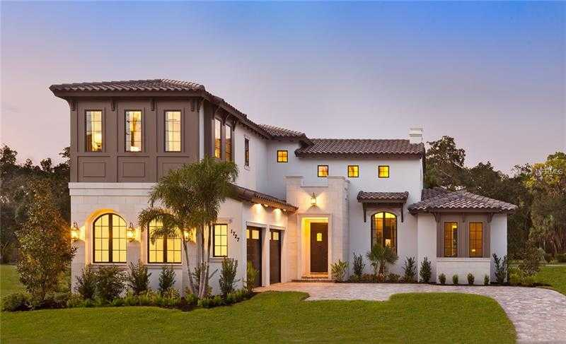 $1,549,000 - 3Br/4Ba -  for Sale in Bayview, Sarasota