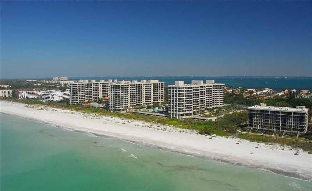 $1,395,000 - 3Br/3Ba -  for Sale in Water Club 01 At Longboat Key, Longboat Key