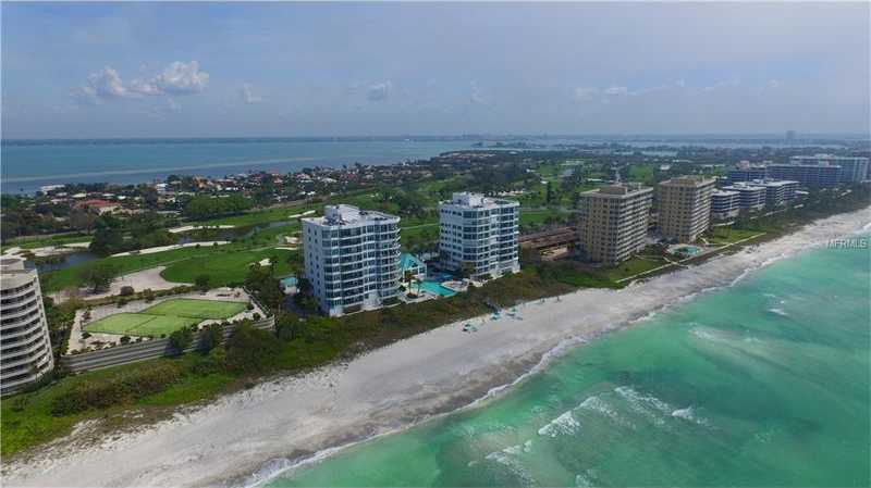 $3,275,000 - 4Br/4Ba -  for Sale in Regent Place Ph 1, Longboat Key