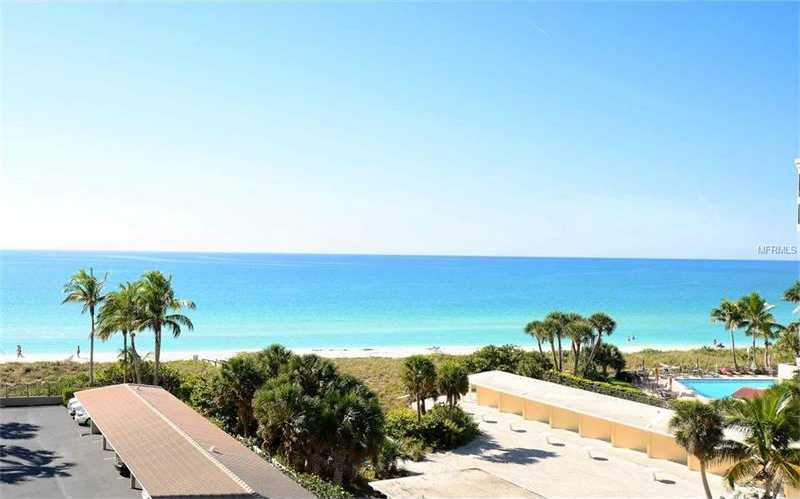 $589,000 - 2Br/2Ba -  for Sale in Lido Beach Club, Sarasota