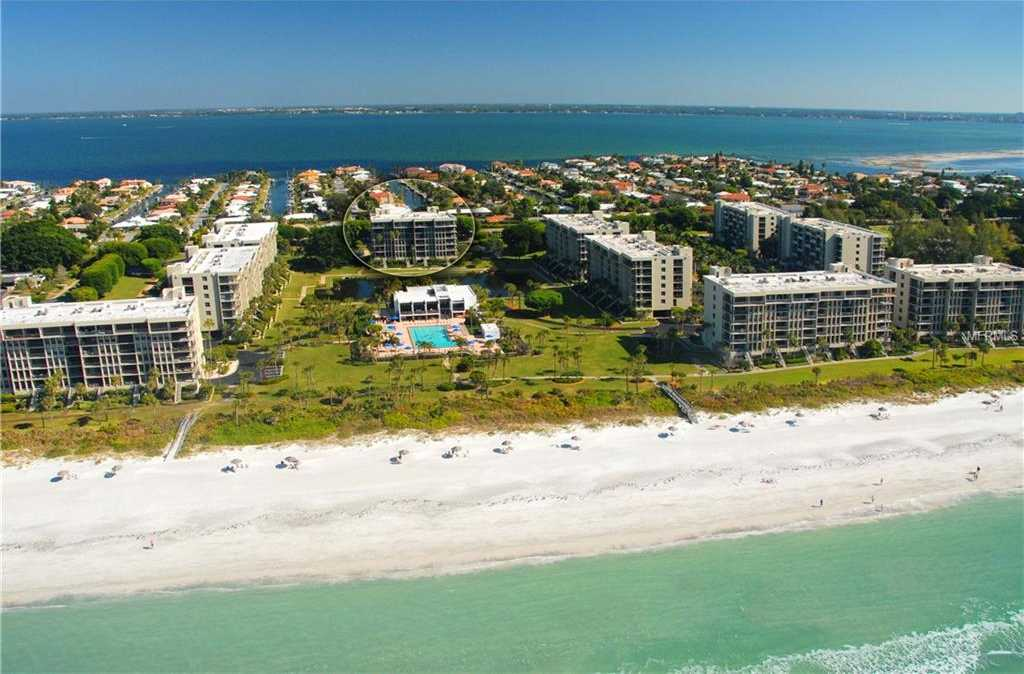 $569,000 - 2Br/2Ba -  for Sale in Beachplace Ii, Longboat Key