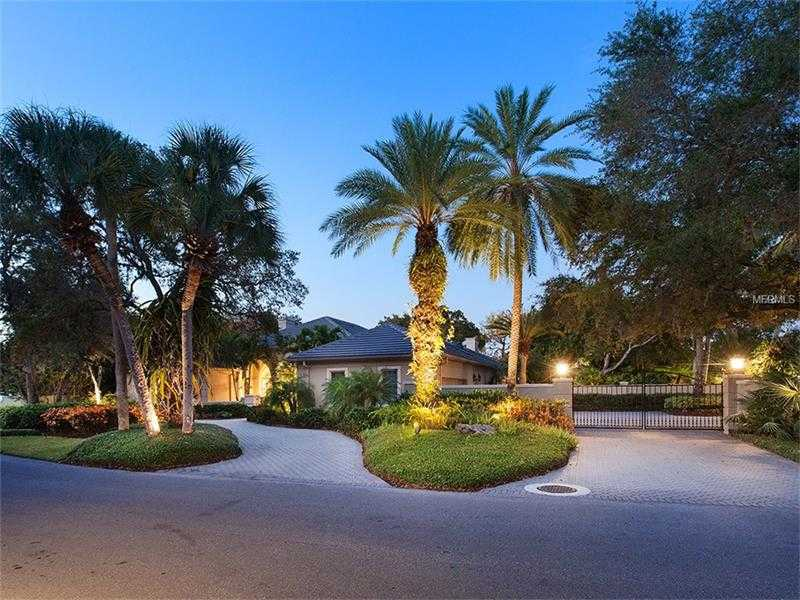 $1,971,000 - 4Br/6Ba -  for Sale in Oaks, Osprey