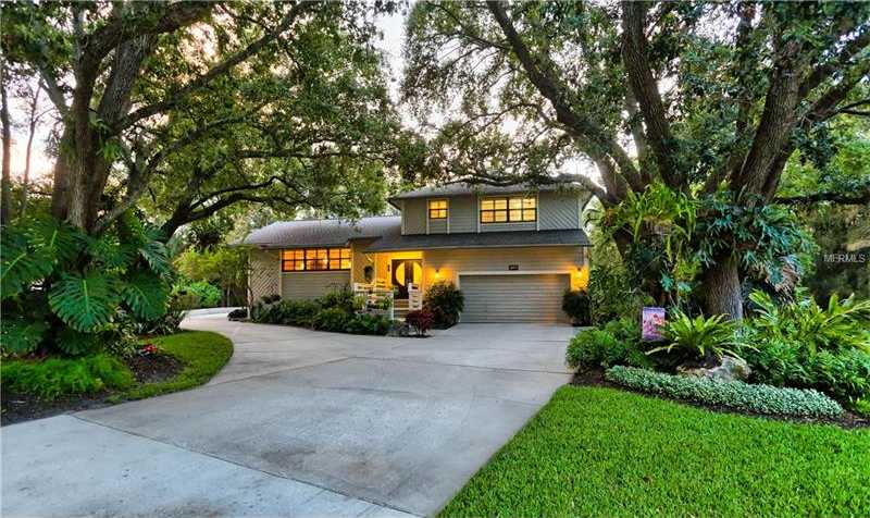 $889,000 - 5Br/5Ba -  for Sale in Riviera Bay 1st Add, St Petersburg