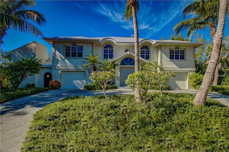 $875,000 - 3Br/4Ba -  for Sale in Sleepy Lagoon Park, Longboat Key