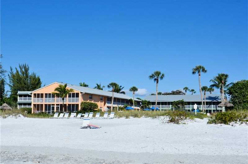 $479,000 - 2Br/2Ba -  for Sale in Silver Sands A Condo, Longboat Key