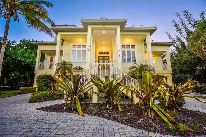 $3,999,995 - 4Br/6Ba -  for Sale in Out Of Door School Sub, Sarasota