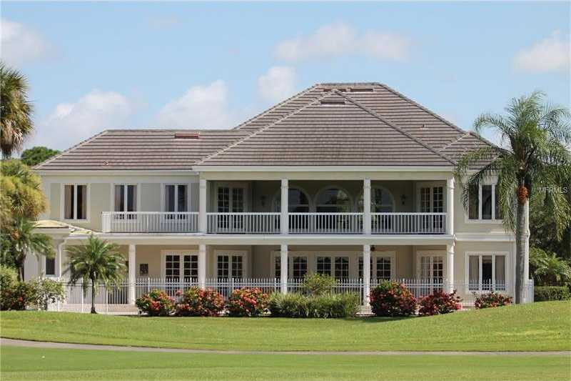 $1,198,000 - 4Br/7Ba -  for Sale in Prestancia, Sarasota
