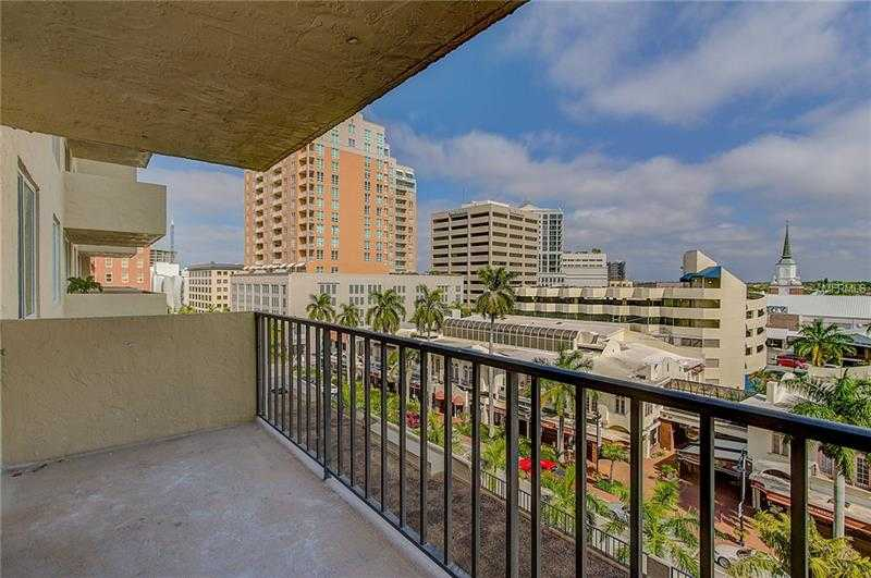 $349,900 - 1Br/2Ba -  for Sale in Dolphin Tower, Sarasota
