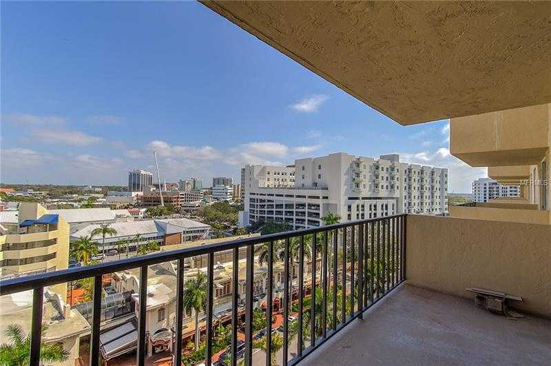 $399,900 - 2Br/2Ba -  for Sale in Dolphin Tower, Sarasota