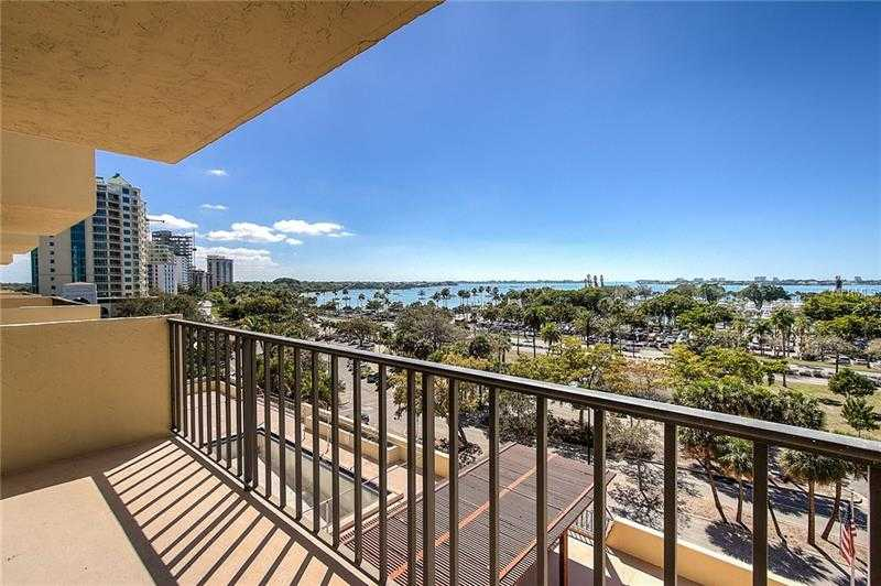 $399,999 - 1Br/2Ba -  for Sale in Dolphin Tower, Sarasota