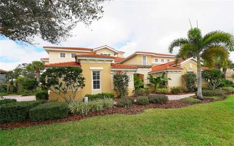 $275,000 - 3Br/2Ba -  for Sale in The Watch Ii At Waterlefe, Bradenton