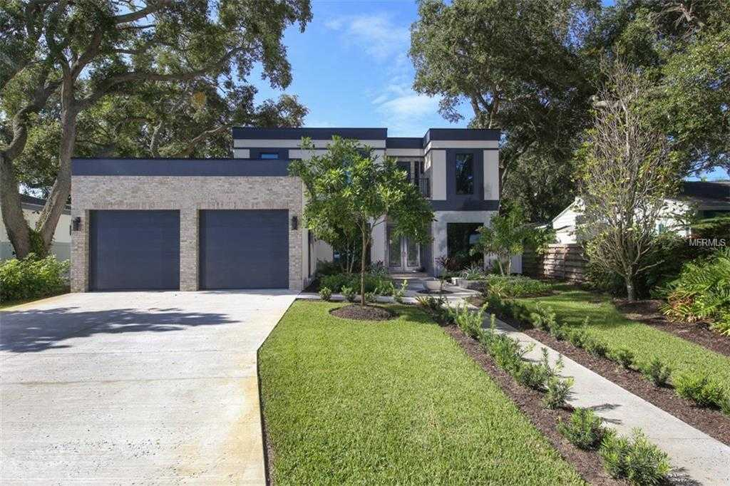 $1,775,000 - 4Br/5Ba -  for Sale in Poinsettia Park 2, Sarasota