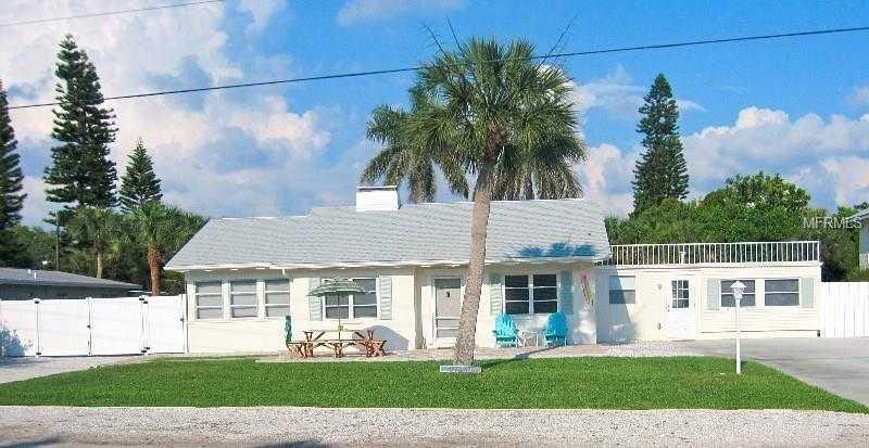 $1,295,000 - 3Br/2Ba -  for Sale in Sarasota Beach, Sarasota