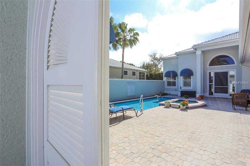$1,099,000 - 3Br/4Ba -  for Sale in Coreys Landing, Longboat Key