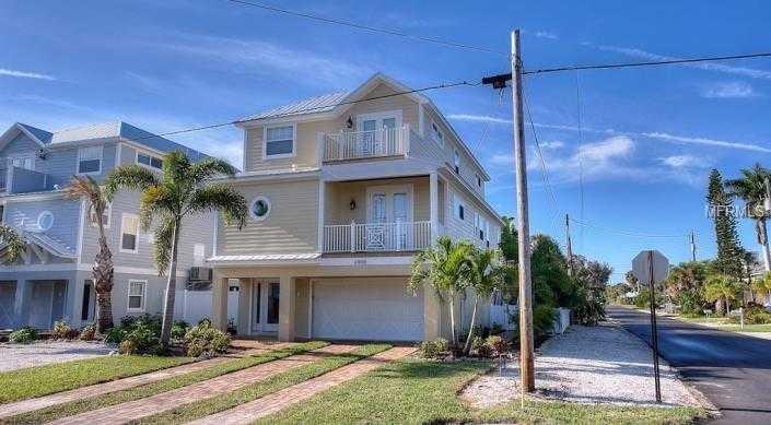 $1,350,000 - 6Br/5Ba -  for Sale in 6906 Holmes Blvd, Holmes Beach